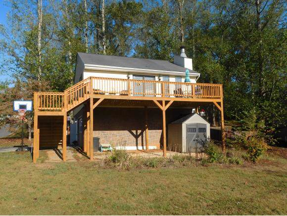 1989 Michael Drive, Johnson City, TN 37604 (MLS #428376) :: Conservus Real Estate Group