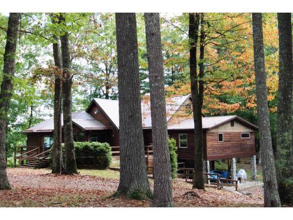 620 Swift Hollow Lane, Mountain City, TN 37683 (MLS #428396) :: Conservus Real Estate Group