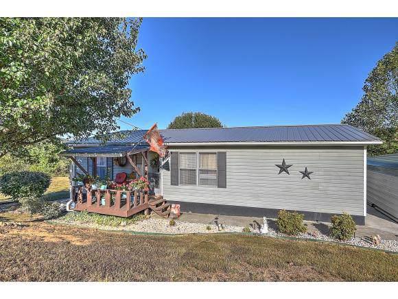 163 Rivershadows Dr, Rogersville, TN 37857 (MLS #428401) :: The Baxter-Milhorn Group