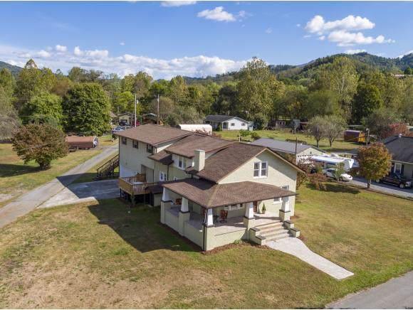 205 Willow Street, Roan Mountain, TN 37643 (MLS #428467) :: Conservus Real Estate Group