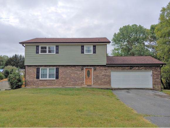 54 Deertrack Ln, Bristol, VA 24201 (MLS #428488) :: Conservus Real Estate Group