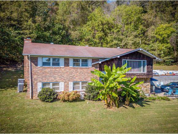 171 Ramsey, Gray, TN 37615 (MLS #428508) :: The Baxter-Milhorn Group