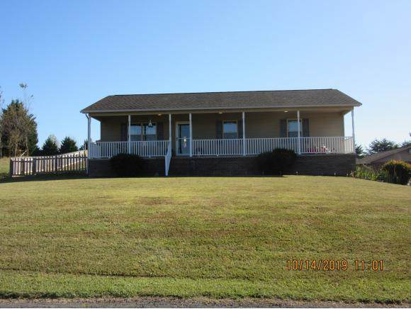 345 Wykle, Greeneville, TN 37743 (MLS #428544) :: The Baxter-Milhorn Group