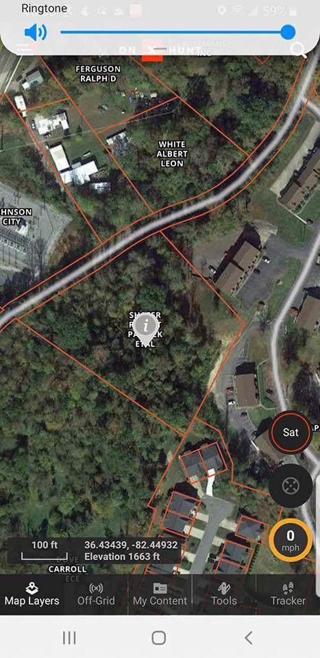 0 Cedar Creek Road, Johnson City, TN 37615 (MLS #9903358) :: Highlands Realty, Inc.