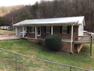 4077 Left Poor Valley Road, Pennington Gap, VA 24277 (MLS #9903607) :: Conservus Real Estate Group