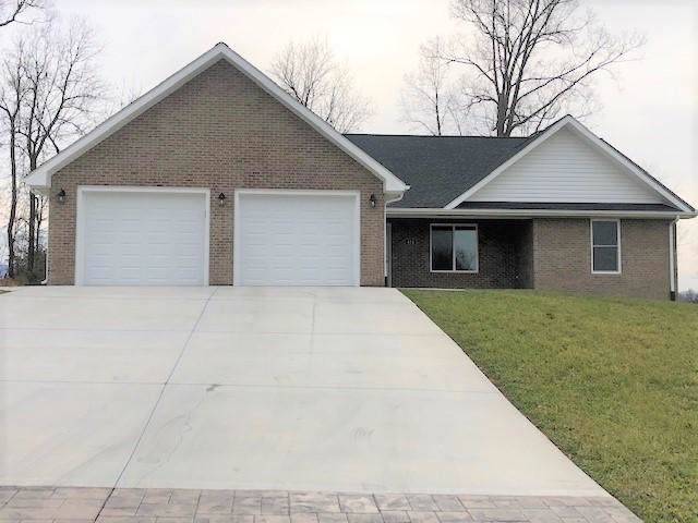 412 Garden Meadow Drive, Greeneville, TN 37745 (MLS #9903635) :: Highlands Realty, Inc.
