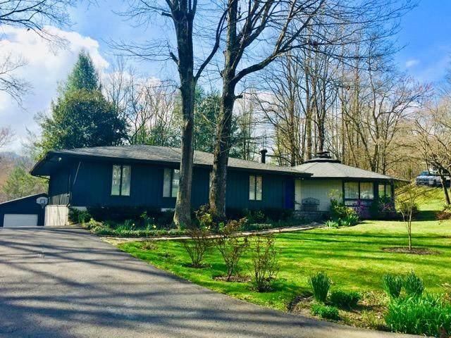 1408 Mountain View Avenue, Big Stone Gap, VA 24219 (MLS #9908157) :: Conservus Real Estate Group