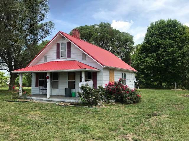 243 Elmer Walker Road, Jonesborough, TN 37659 (MLS #9908324) :: Conservus Real Estate Group