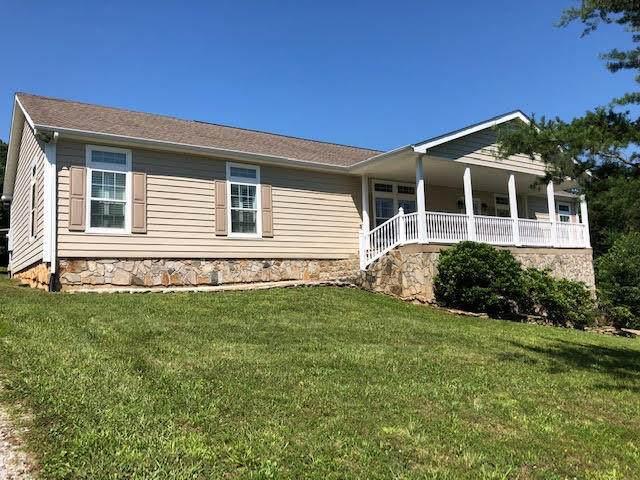 112 Hoyle Fender Road, Jonesborough, TN 37659 (MLS #9909793) :: Conservus Real Estate Group