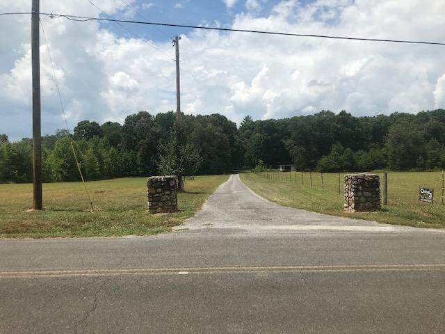 883 Harrison Ferry Road, White Pine, TN 37890 (MLS #9910537) :: Highlands Realty, Inc.