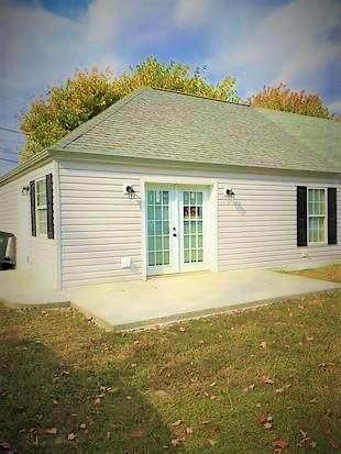 363 Sewanee Avenue, Kingsport, TN 37660 (MLS #9910681) :: Bridge Pointe Real Estate