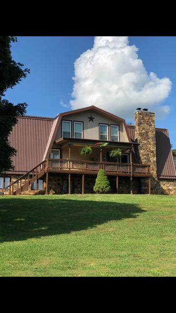 4403 Highway 11W, Blountville, TN 37617 (MLS #9912942) :: Tim Stout Group Tri-Cities
