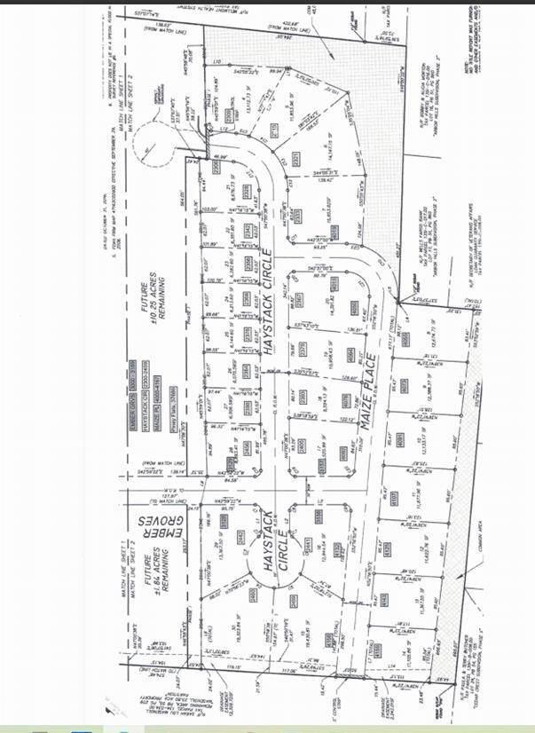 5320 Bristol Highway, Piney Flats, TN 37686 (MLS #9914091) :: Red Door Agency, LLC