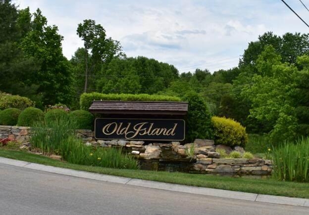 309 Golf Ridge Drive, Kingsport, TN 37664 (MLS #9916816) :: Tim Stout Group Tri-Cities