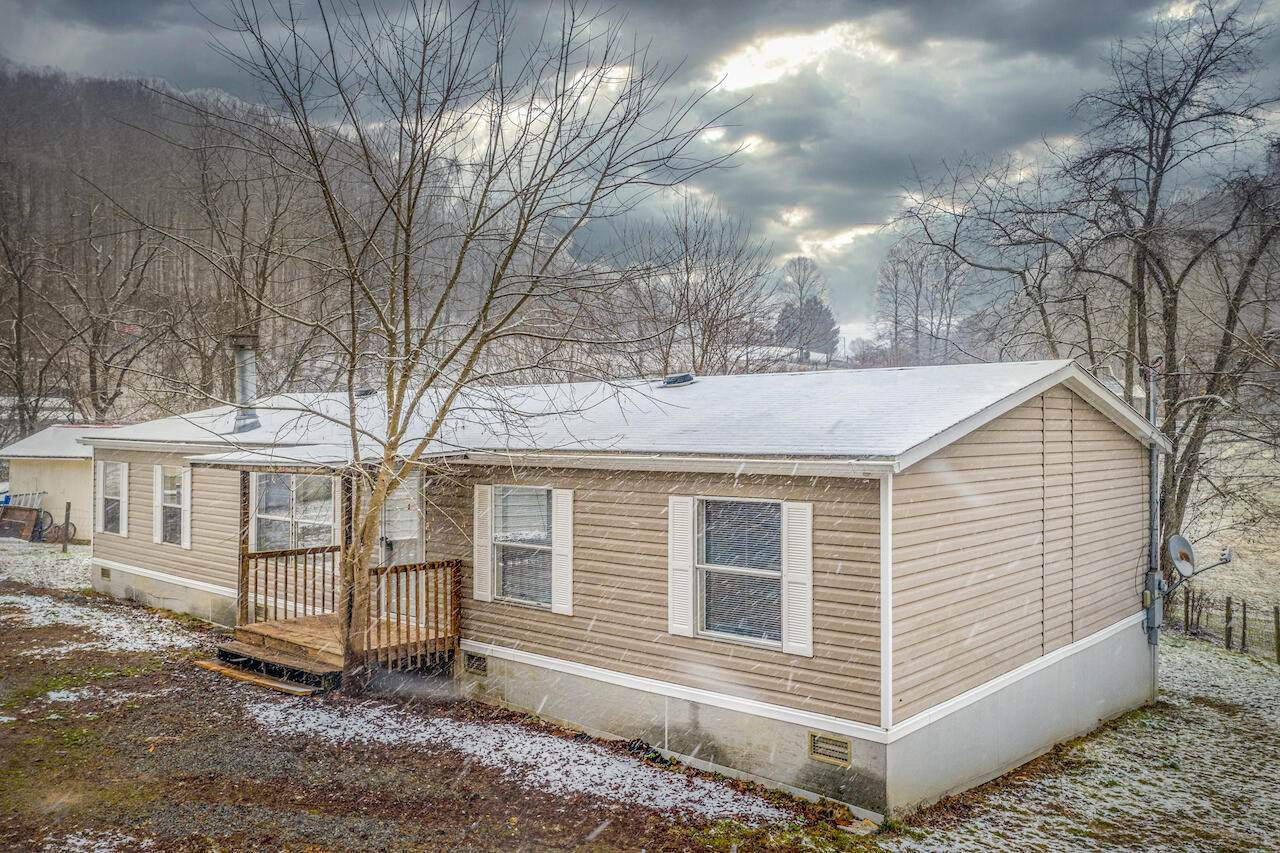 108 Canah Hollow Road - Photo 1