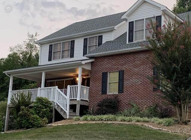 800 Glen Oaks Place, Johnson City, TN 37615 (MLS #9926431) :: Red Door Agency, LLC