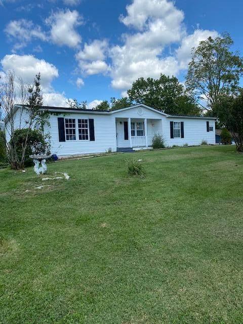 18474 County Park Rd Road, Abingdon, VA 24211 (MLS #9928597) :: Highlands Realty, Inc.