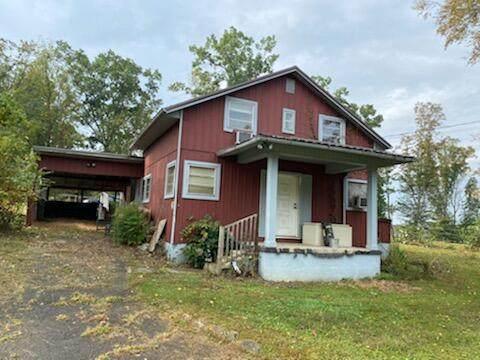 387 Holston Drive, Blountville, TN 37617 (MLS #9929428) :: Conservus Real Estate Group