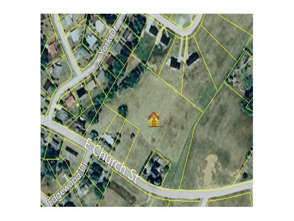 0 E Church St, Greeneville, TN 37745 (MLS #315615) :: Highlands Realty, Inc.