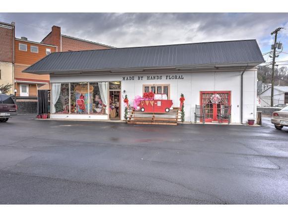 744 Kane St #0, Gate City, VA 24251 (MLS #384836) :: Griffin Home Group