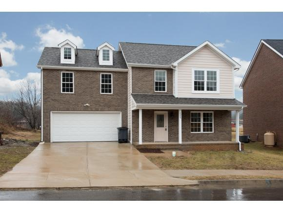 4025 Sail Makers Whip Ct., Kingsport, TN 37664 (MLS #384978) :: Highlands Realty, Inc.