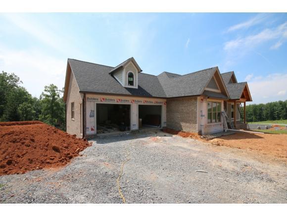 326 Golf Ridge Dr, Kingsport, TN 37664 (MLS #386050) :: Conservus Real Estate Group