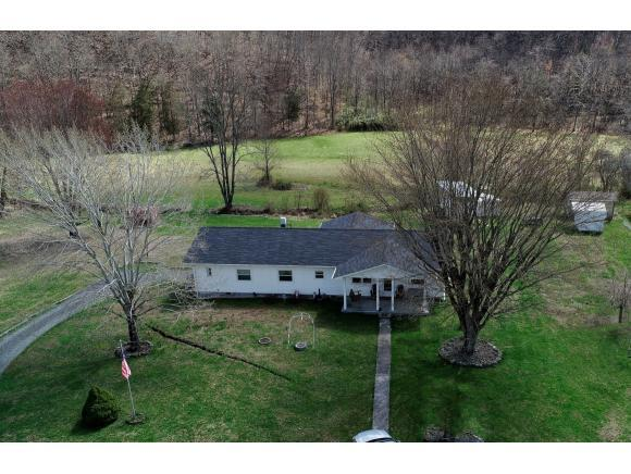 148 Windcrest Dr., Duffield, VA 24244 (MLS #390198) :: Griffin Home Group