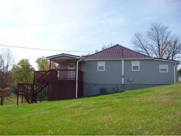 119 Vine Street, Surgoinsville, TN 37873 (MLS #393424) :: Highlands Realty, Inc.