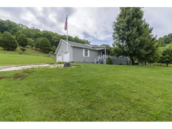 5492 Dishner Valley Rd., Bristol, VA 24202 (MLS #393580) :: Highlands Realty, Inc.