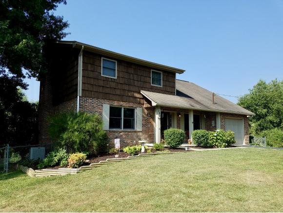 151 Elm Heights St., Gray, TN 37615 (MLS #394688) :: Conservus Real Estate Group