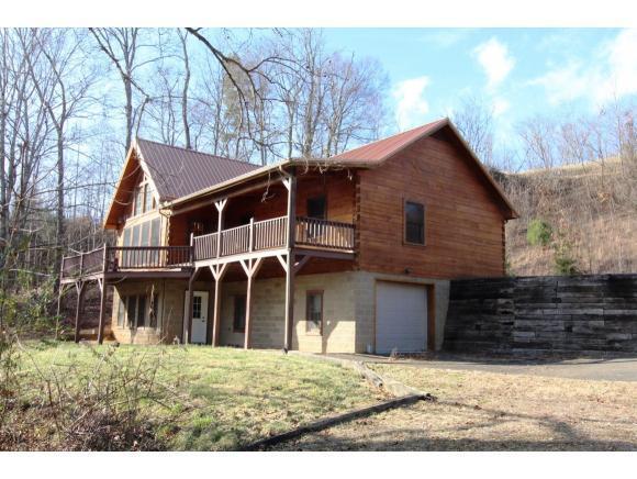 277 Arrowhead Trail, Mountain City, TN 37683 (MLS #396001) :: Highlands Realty, Inc.