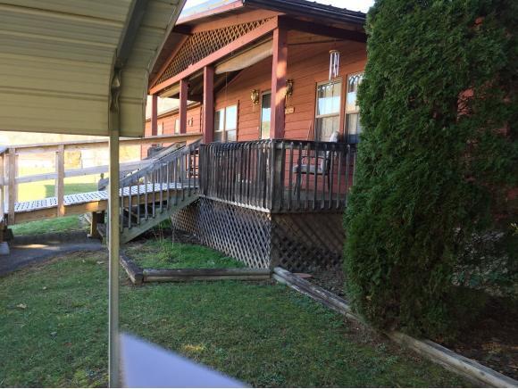 107 Billy Joe Drive, Hampton, TN 37658 (MLS #400127) :: Conservus Real Estate Group