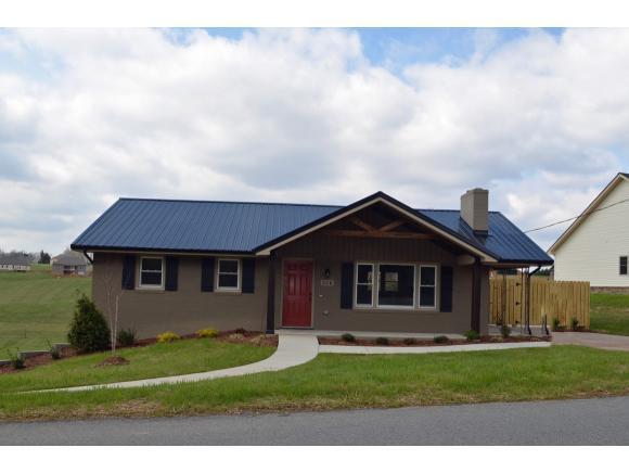 326 Douglas Chapel Rd, Jonesborough, TN 37659 (MLS #401069) :: Highlands Realty, Inc.