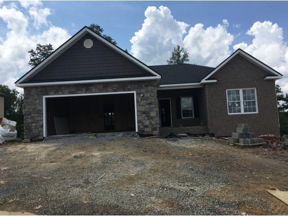 3066 Calton Hill, Kingsport, TN 37660 (MLS #401247) :: Conservus Real Estate Group