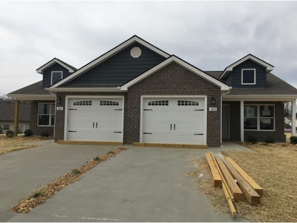 161 Miss Maude Patton #1, Jonesborough, TN 37659 (MLS #401260) :: Conservus Real Estate Group