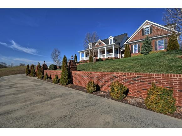 109 Golf Ridge Drive, Kingsport, TN 37664 (MLS #401851) :: Conservus Real Estate Group