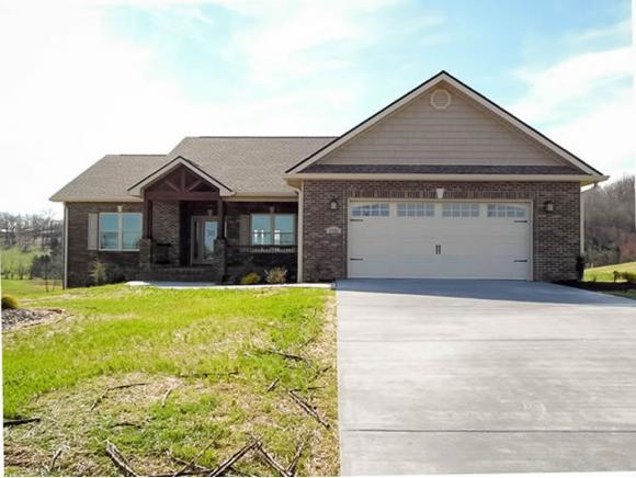 1121 Peaceful Drive, Jonesborough, TN 37659 (MLS #402147) :: Highlands Realty, Inc.