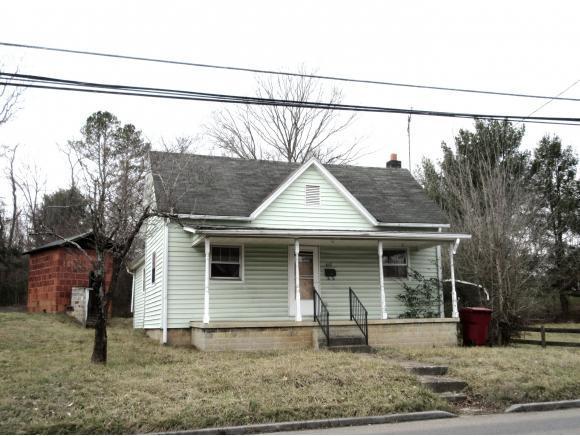 610 Antioch Rd, Johnson City, TN 37604 (MLS #402381) :: Highlands Realty, Inc.