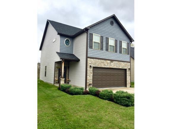 717 Suffolk Road, Johnson City, TN 37615 (MLS #402795) :: Highlands Realty, Inc.