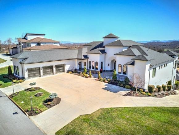 210 Chestnut Ridge Dr, Jonesborough, TN 37659 (MLS #402914) :: Bridge Pointe Real Estate