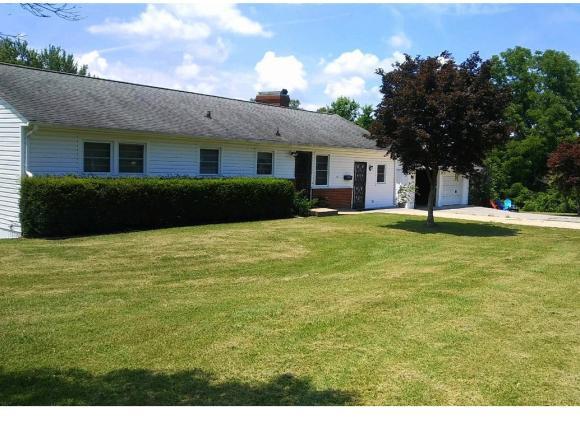 1317 Lowell, Johnson City, TN 37601 (MLS #403187) :: Highlands Realty, Inc.