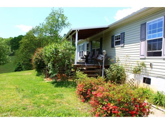 139 Marlowe Rd, Rogersville, TN 37857 (MLS #404114) :: Griffin Home Group