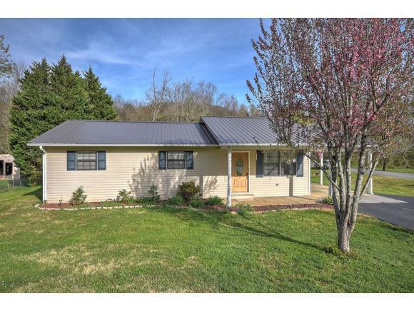 116 Hidden Valley, Rogersville, TN 37857 (MLS #404777) :: Highlands Realty, Inc.
