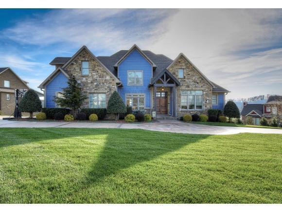 3044 Highland Grove Court, Johnson City, TN 37615 (MLS #405085) :: Highlands Realty, Inc.