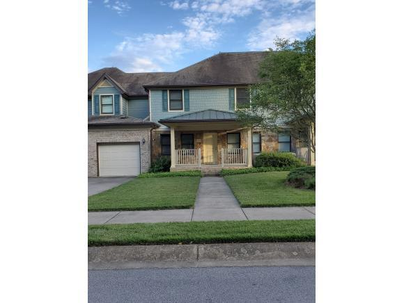 198 Westshore Pointe 2-C, Johnson City, TN 37601 (MLS #405233) :: The Baxter-Milhorn Group