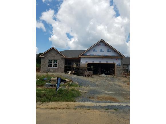 560 Nettle Tree, Johnson City, TN 37604 (MLS #405959) :: Highlands Realty, Inc.
