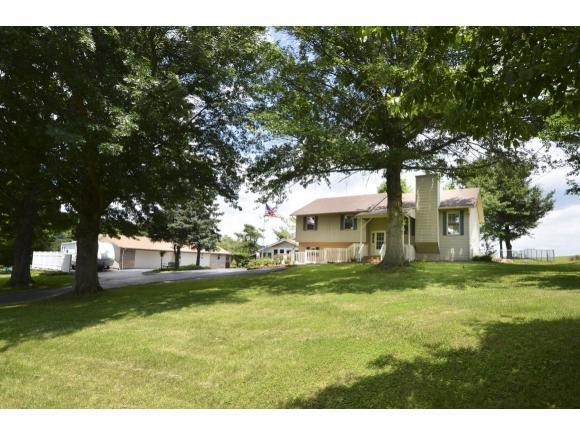 2126 Spring Street, Gray, TN 37615 (MLS #407825) :: Conservus Real Estate Group