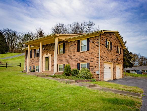 240 Kingston Road, Blountville, TN 37617 (MLS #408084) :: Highlands Realty, Inc.