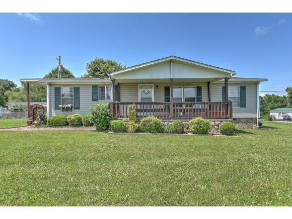 200 Wesley  St, Piney Flats, TN 37686 (MLS #408109) :: Griffin Home Group