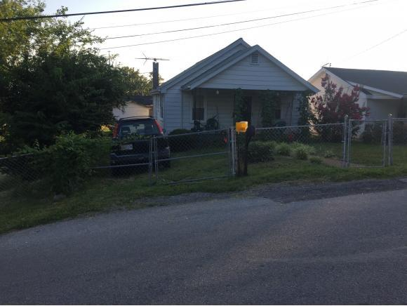 2209 Beverly Hill St, Kingsport, TN 37664 (MLS #409447) :: Highlands Realty, Inc.